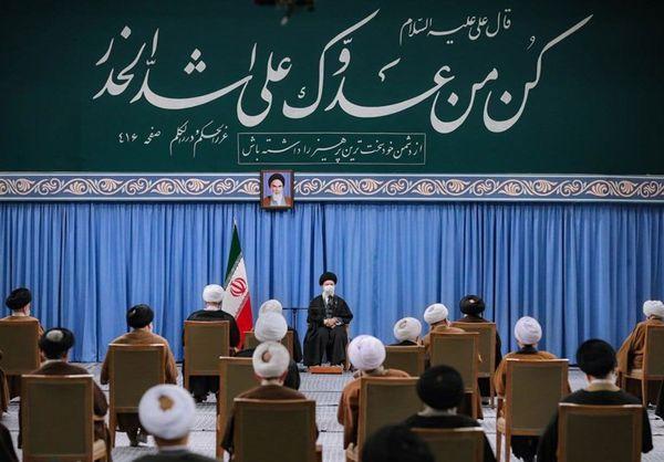 آیهای که امام خامنهای درباره ضرورت «عهدشکنی برابر دشمن» اشاره کردند