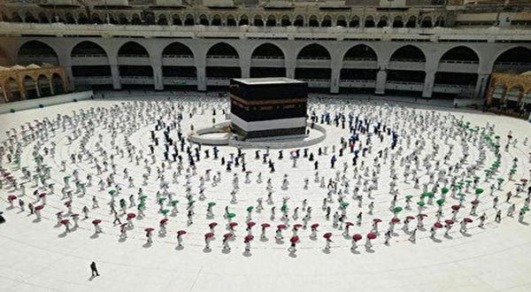 آغاز حج عمره در عربستان از ۱۱ آبان
