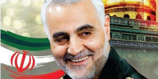 Axis of Resistance Stresses Revenge for General Soleimani's Blood, Continuation of Resistance