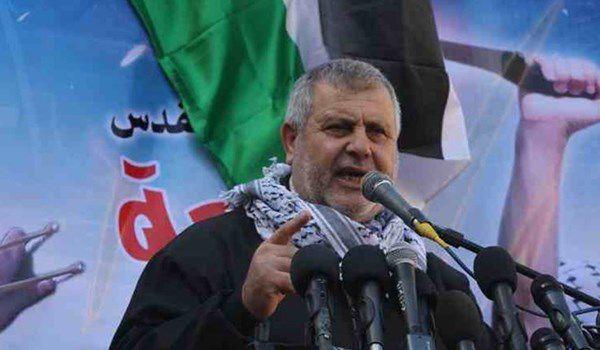 البطش: سلیمانی ساهم بتنظیم التشکیلات العسکریة لجمیع فصائل المقاومة بغزة