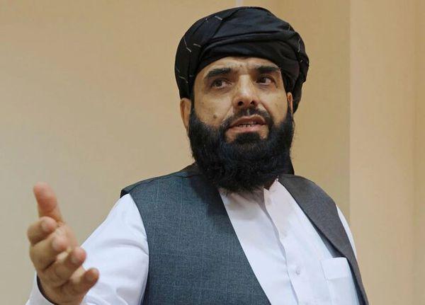 """درخواست طالبان برای سخنرانی در مجمع عمومی سازمان ملل/ """"سفیر جدید میفرستیم"""""""