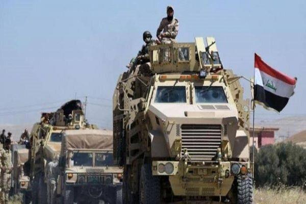 Iraqi Army thwarts ISIL takfiri attacks on security bases