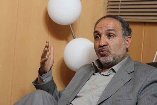 روحیصفت: ایران باید با همه گروههای افغانستانی در ارتباط باشد
