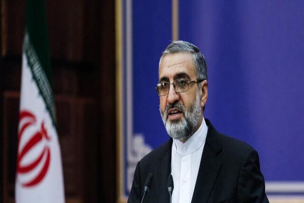 مردان میدان دفاع مقدس جهاد و شهادت را بر ای دفاع ایران اسلامی برگزیدند