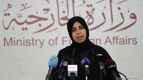 قطر: گفتوگو با ایران برای همزیستی مسالمتآمیز در منطقه ضروری است