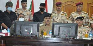 طرح امنیتی ویژه اربعین در عراق