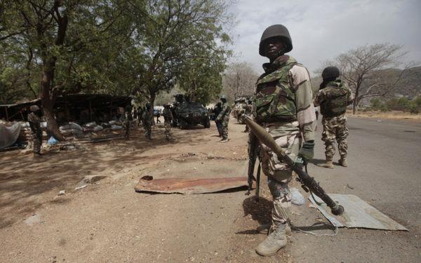 ۴۵ کشته بر اثر حمله افراد مسلح در نیجریه