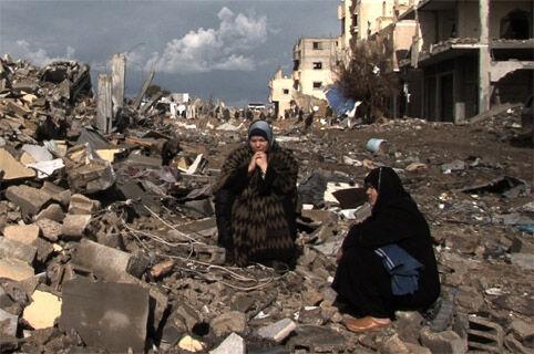 ۱۲۰ نهاد بینالمللی خواستار ممنوعیت فروش سلاح به اسرائیل شدند